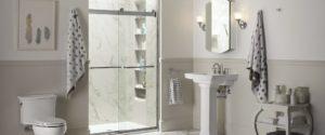 Shower Remodel Chandler AZ
