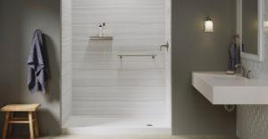 Kohler Choreograph™ Shower System