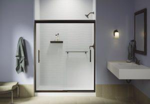 Shower Installation Las Cruces
