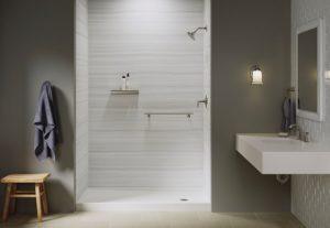 Shower Systems Santa Fe NM
