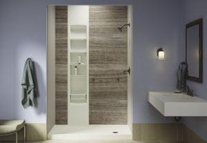 Shower Installation Albuquerque NM